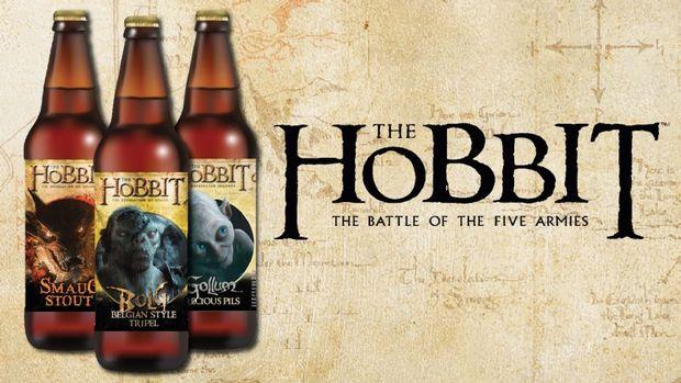 trilogia hobbit