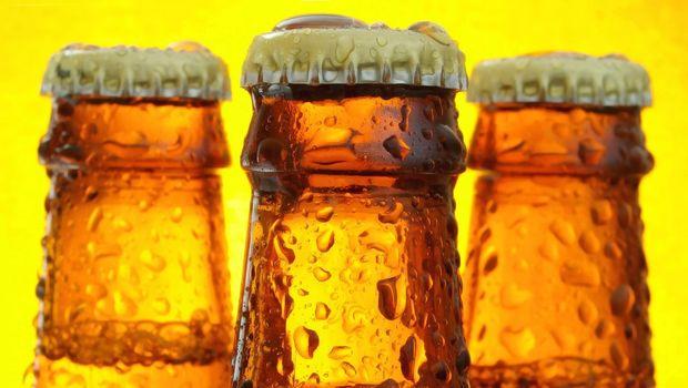 colli bottiglia birra