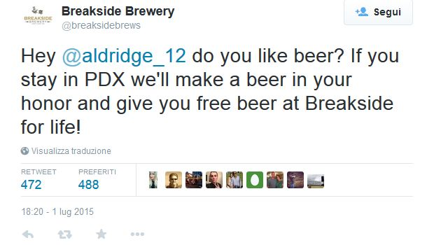 Breaksidebrewerytweet