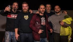 Lo staff del Birrificio Lambrate. Foto tratta dal sito www.fermentobirra.com