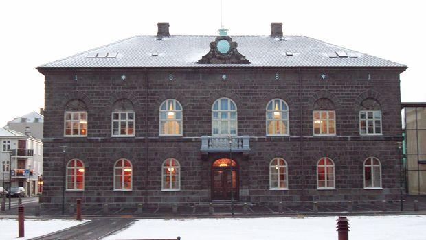 parlamentoislanda